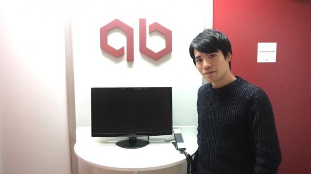 日本発のイノベーションで世界を変える!株式会社ABEJA 一ノ宮 佑貴さんの画像